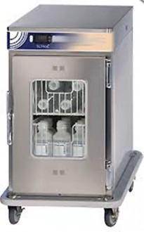 Réchauffeur liquide médical - Devis sur Techni-Contact.com - 2