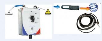 Réchauffeur sécheur d'air comprimé breveté - Devis sur Techni-Contact.com - 1