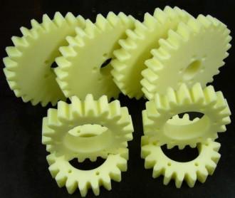 Rectification engrenage de pignon droit - Devis sur Techni-Contact.com - 2