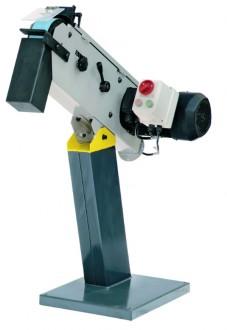 Rectifieuse à bande abrasive - Devis sur Techni-Contact.com - 1