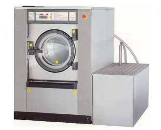 Récupérateur d'eau pour laveuse essoreuse - Devis sur Techni-Contact.com - 1