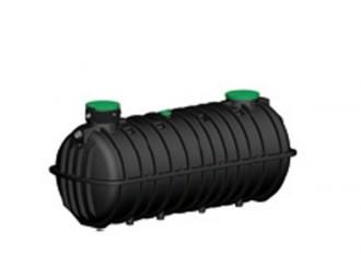 Récupérateur eau de pluie 10 à 20 M3 - Devis sur Techni-Contact.com - 1