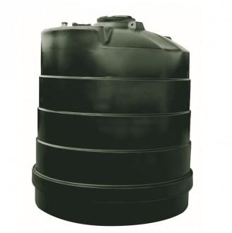 Récupérateur eau de pluie en polyéthylène - Devis sur Techni-Contact.com - 1
