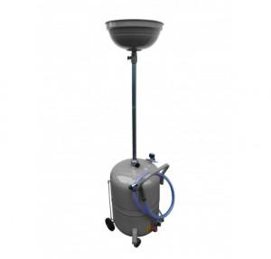 Récupérateur huile de vidange - Devis sur Techni-Contact.com - 1