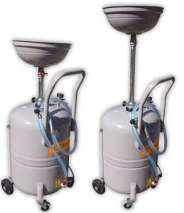 Récupérateur huile de vidange - Devis sur Techni-Contact.com - 2