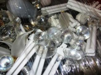 Recyclage ampoule - Devis sur Techni-Contact.com - 1
