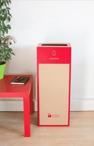 Box de recyclage canette - Devis sur Techni-Contact.com - 2