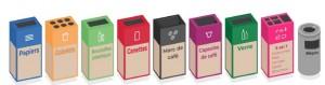 Recyclage de déchets de bureau - Devis sur Techni-Contact.com - 1
