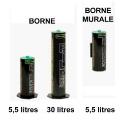 Recyclage piles et batteries non rechargeable - Devis sur Techni-Contact.com - 3