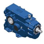 Réducteur modulaire coaxiaux - Devis sur Techni-Contact.com - 1