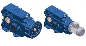 Réducteur modulaire coaxiaux - Devis sur Techni-Contact.com - 2
