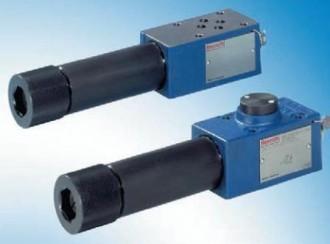 Réducteurs de pression, à action directe Type DR 6 DP…XC - Devis sur Techni-Contact.com - 1