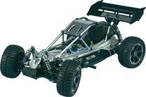 Reely buggy GP Alu-Fighter 4WD 1:8 RtR - Devis sur Techni-Contact.com - 1