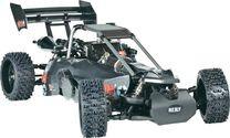 Reely buggy RTR Carbon Fighter Pro - Devis sur Techni-Contact.com - 1