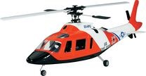 Reely hélico brushless RtF Agusta A109 - Devis sur Techni-Contact.com - 1
