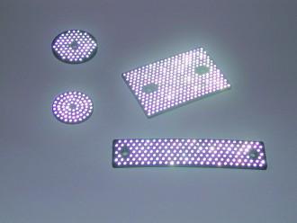 Réflecteur à bille de verre - Devis sur Techni-Contact.com - 1