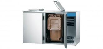 Réfrigérateur de déchets solides - Devis sur Techni-Contact.com - 1