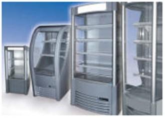 Réfrigérateur de distribution - Devis sur Techni-Contact.com - 1