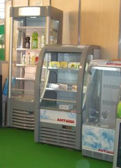 Réfrigérateur de distribution - Devis sur Techni-Contact.com - 2