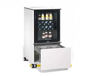 Réfrigérateur mobile pour bureau - Devis sur Techni-Contact.com - 1