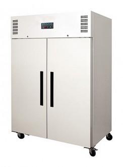 Réfrigérateur professionnel double porte - Devis sur Techni-Contact.com - 1