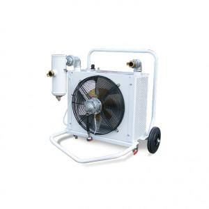 Refroidisseur d'air pneumatique - Devis sur Techni-Contact.com - 1
