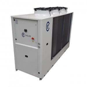 REFROIDISSEUR D'EAU FROIDE ZCF de 5 à 581 kW - Devis sur Techni-Contact.com - 1