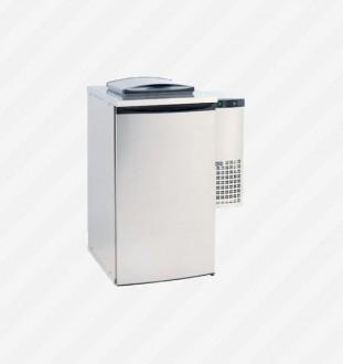 Refroidisseur de déchets 1 porte - Devis sur Techni-Contact.com - 1