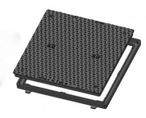 Regard carré hydraulique C 250 - Devis sur Techni-Contact.com - 2