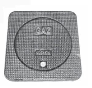 Regard de chaussée pour gaz D 400 - Devis sur Techni-Contact.com - 1