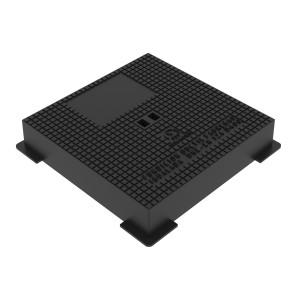 Regard hydraulique en fonte D-400 - Devis sur Techni-Contact.com - 1