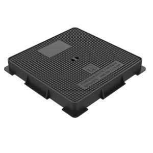 Regard hydraulique en fonte D-400 - Devis sur Techni-Contact.com - 3