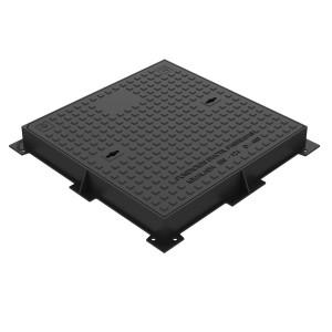 Regard hydraulique en fonte D-400 - Devis sur Techni-Contact.com - 4