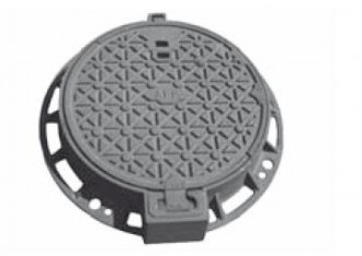 Regard mini rond D 400 - Devis sur Techni-Contact.com - 1
