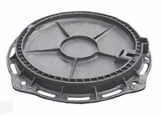 Regard rond à remplir D 400 - Devis sur Techni-Contact.com - 1