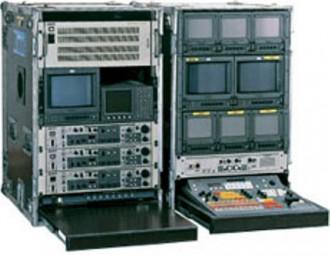 Régie vidéo mobile - Devis sur Techni-Contact.com - 1