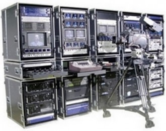 Régie vidéo numérique triax - Devis sur Techni-Contact.com - 1