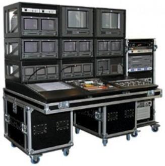 Régie vidéo plateau - Devis sur Techni-Contact.com - 1