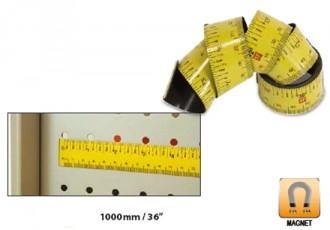 Règle magnétique flexible - Devis sur Techni-Contact.com - 1