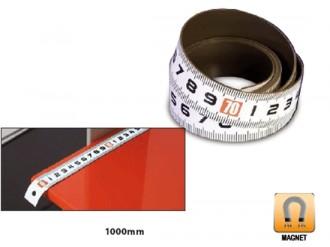 Règle magnétique flexible - Devis sur Techni-Contact.com - 2