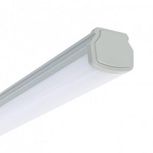 Réglette Étanche LED PHILIPS Ledinaire 1200mm 30W IP66 WT060C - Devis sur Techni-Contact.com - 2