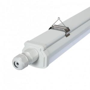 Réglette Étanche LED PHILIPS Ledinaire 1200mm 30W IP66 WT060C - Devis sur Techni-Contact.com - 6