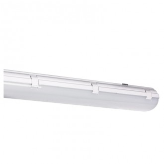 Réglette LED étanche 120cm 30w 3000lm - Devis sur Techni-Contact.com - 1