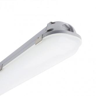 Réglette LED étanche IP65 ALU - Devis sur Techni-Contact.com - 1