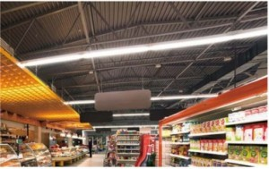 Réglette LED haute puissance - Devis sur Techni-Contact.com - 2