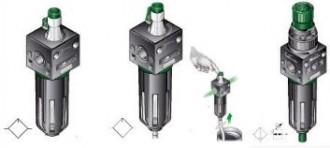 Régulateur de pression d'air - Devis sur Techni-Contact.com - 3
