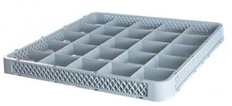 Rehausse à compartiments pour casier à vaisselle - Devis sur Techni-Contact.com - 1