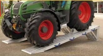 Rehausse pour camion en aluminium - Devis sur Techni-Contact.com - 2