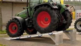 Rehausse pour camion en aluminium - Devis sur Techni-Contact.com - 3