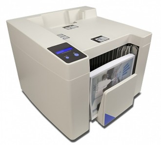 Relieur thermique semi automatique professionnel - Devis sur Techni-Contact.com - 1